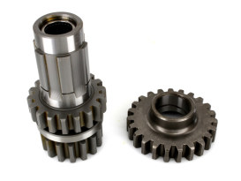 1st & 2nd Gear Set; Big Twin'59-86 4 Speed (2.24 Ratio 1st Gear & 1.65 Ratio 2nd Gear)