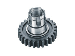4th Main Drive Gear; Big Twin'36-76 4 Speed with 26 Teeth
