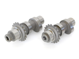 Camshafts; Twin Cam'07-17, 37H Grind with Chain Drive. Includes Dyna'06-17 (Set)