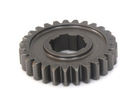 Andrews Products 1st Mainshaft Gear; Sportster'56-90 4 Speed (Stock)