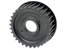 30 Tooth Transmission Pulley. Fits 5Spd Big Twin 1985-2006.