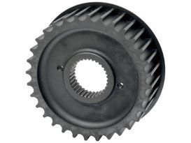 32 Tooth Transmission Pulley. Fits 5Spd Big Twin 1985-2006.