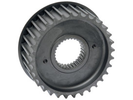 32 Tooth Transmission Pulley. Fits 6Spd Twin Cam 2006-2017.