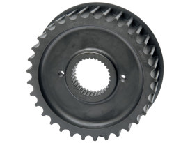 34 Tooth Transmission Pulley. Fits 5Spd Big Twin 1985-2006.
