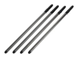 Standard Tip Adjustable Pushrods. Fits Evo 1984-1999.