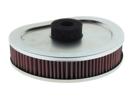 OEM Replacement Air Filter Element. Fits Big Twin 1990-1994.