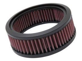 Air Filter Element. Fits B, Revtech 2 & Aftermarket Teardrop Air Cleaners.