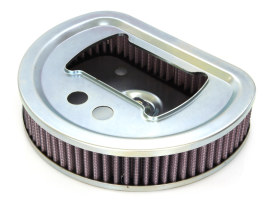OEM Replacement Air Filter Element. Fits Touring 1995-1998 with Magnetti Marelli EFI.