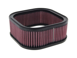 OEM Replacement Air Filter Element .Fits V-Rod 2002-2017.