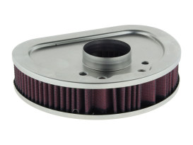 OEM Replacement Air Filter Element. Fits Touring 2008-2013.