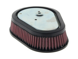 Air Filter Element. Fits Dyna 2008-2017 with Screaming Eagle Air Cleaner.