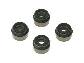 Viton Style Valve Guide Seal Fits Big Twin 1984-2004, Sportster & Buell 1986-2003.
