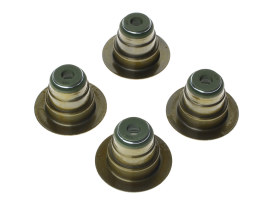 Valve Guide Seal; Twin Cam'05-17, Sportster & Buell'05up. Inside Diamneter = .562