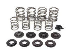 Valve Spring Kit. Fits Big Twin 1948-1984. 0.470in. Lift.