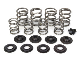 Valve Spring Kit. Fits Big Twin 1948-1984. .530in. Lift