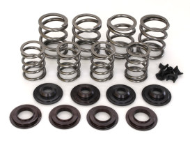 Valve Spring Kit. Fits Big Twin 1948-1984. .590in. Lift