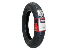 Avon Cobra Chrome 16in. Front Tyre. MT90-B16 AV91 74H.
