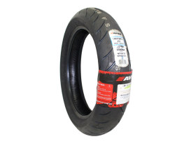 Avon Cobra Chrome 17in. Front Tyre. 140/75-R17 AV91.