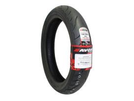 Avon Cobra Chrome 18in. Front Tyre. 130/70-R18 AV91.