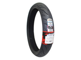 Avon Cobra Chrome 23in. Front Tyre. 130/60-R23 AV91.