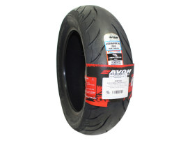 Avon Cobra Chrome 16in. Rear Tyre. 200/60-R16 AV92.