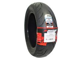 Avon Cobra Chrome 16in. Rear Tyre. 200/60-R16 AV92.