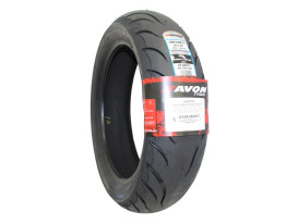 Avon Cobra Chrome 17in. Rear Tyre. 180/60-B17 AV92.
