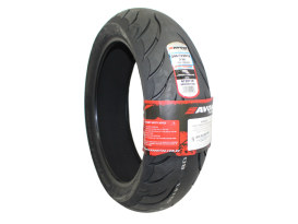 Avon Cobra Chrome 18in. Rear Tyre. 200/55-R18 AV92.
