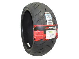 Avon Cobra Chrome 18in. Rear Tyre. 250/40-R18 AV92.