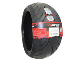 Avon Cobra Chrome 18in. Rear Tyre. 300/35-R18 AV92.