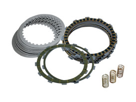 Clutch Kit for H-D Assist & Slip Clutch. Fits CVO 2013-2017 & Softail 'S' 2016-2017.