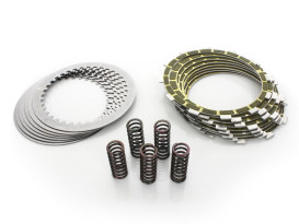 Extra Plate Clutch Kit. Fits Indian Crusier 2014up.