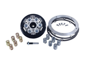 Lock-Up Pressure Plate Kit. Fits Big Twin 1998up, Using OEM Hydraulic Clutch!