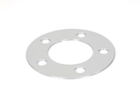 0.065in. Thick Disc, Pulley or Sprocket alignment Spacer with 2.22in. Inside Diameter.
