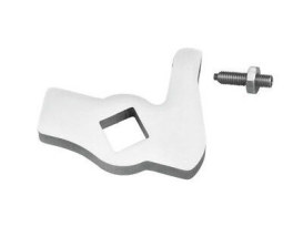 Adjustable Jiffy Stand Leg Stop. Fits Softail 1984-2006 & 4Sp Big Twin 1936-1986.