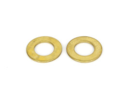 Starter Thrust Washer. Fits Big Twin 1965-1988 & Sportster 1967-1980.