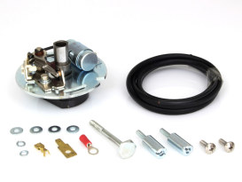Points Conversion Kit Fits Big Twin 1970-1999.