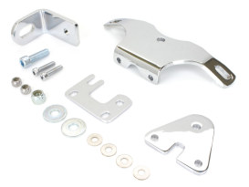 Top Engine Mount. Fits Softail 1984-2010.