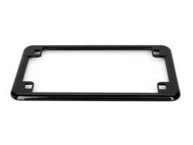 Number Plate Frame -Black.