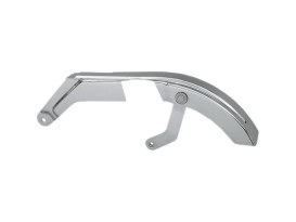Upper Belt Guard - Chrome. Fits FXR 1982-1994.