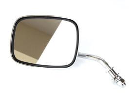 H-D 1973-2002 OEM Style Mirror - Chrome. Fits Left.