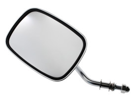 H-D 1973-2002 OEM Style Mirror - Chrome. Fits Right.