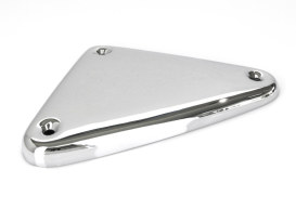 Ignition Side Cover - Chrome. Fits Sportster 1982-2003.