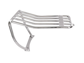 Luggage Rack. Fits FXST 2006-2015 with 200 Rear Tyre & Bob Tail Fender.