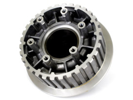 Clutch Hub. Fits Big Twin 1998-2006 with 5 Speed Transmission.