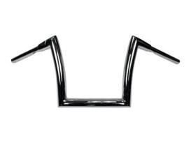 10in. x 1-1/2in. Mega Ape Hanger Handlebar - Chrome.