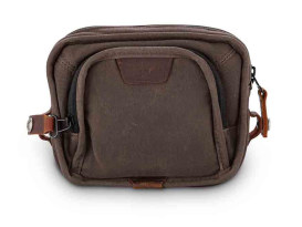 Handlebar Bag - Dark Oak.