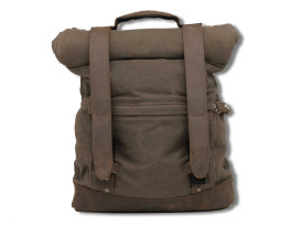 Back Pack - Dark Oak.