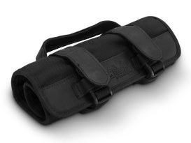 Tool Roll - Black.