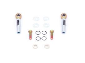 Adjustable Lowering Kit. Fits Softail 1984-1988